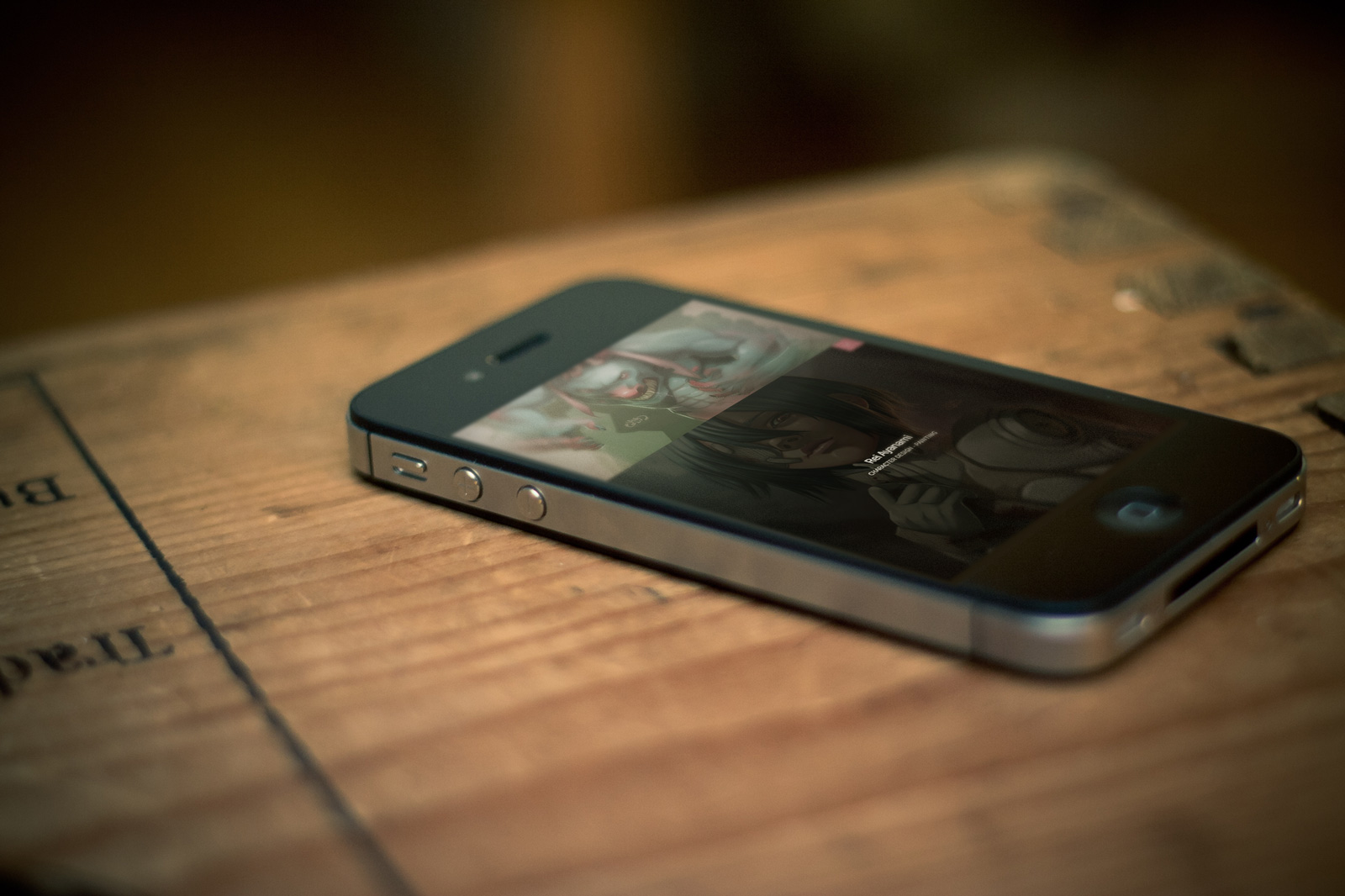 klaus-realistic-phone